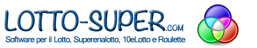 Lotto Super Logo
